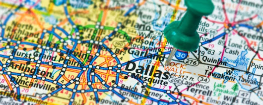 Texas is the Most Popular Car Shipping Destination | Texas Lanes