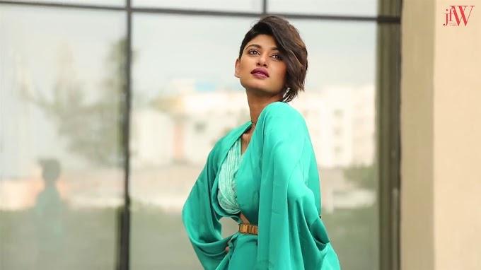 Actress Oviya Helen JFW Magazine Photoshoot Pics #OviyaHelen #Oviya #Oviyaarmy