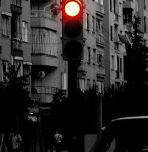 Kırmızı ışık akıllı yanacak