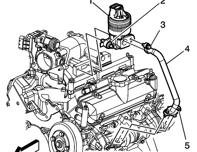 Repair Manual For 2008 Chevy Equinox
