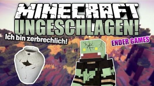 Ungespielt Google - Minecraft endergames spielen