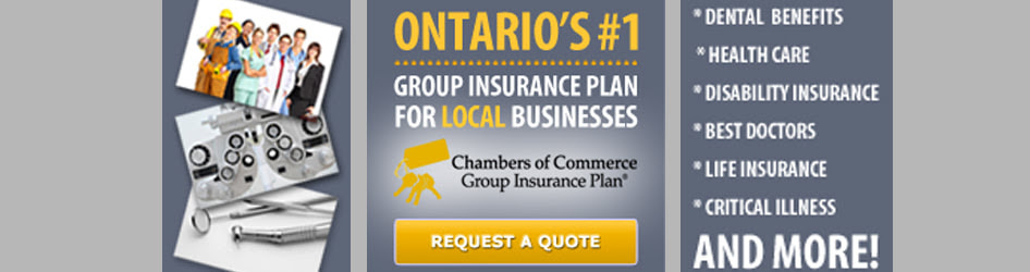 PETERBOROUGH (ON) CHAMBER OF COMMERCE | PETERBOROUGH, ON ...