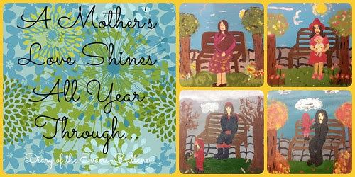A Mother's Love shines all year through Mother's Say