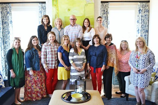 HGTV Smart Home 2014 Media and Blogger Day - Forest Home Media | Content Marketing | PR