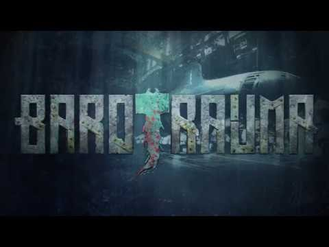 Barotrauma Review | Gameplay