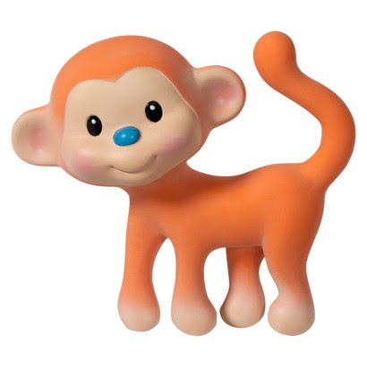 Babies 411 -Go Gaga Squeeze & Teethe Coco the Monkey Recalled | Baby Toys and Products | Recall
