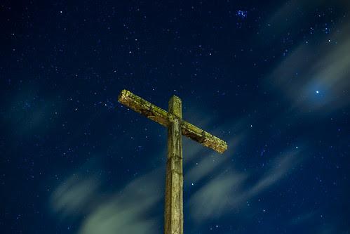 con fe al cielo