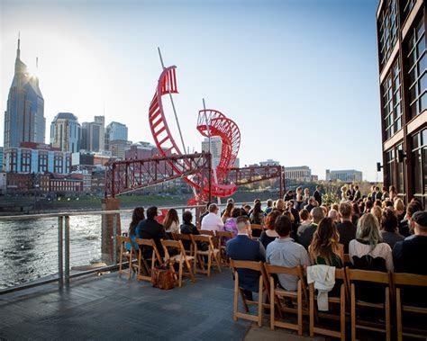 About The Bridge Building Event Spaces