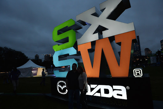SXSW Controversy Highlights Difficulties Countering Online Abuse