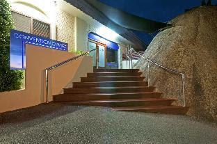 Dog Rock Motel Albany