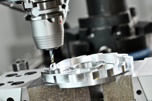 Industries Making Use of High-Tolerance CNC Machining
