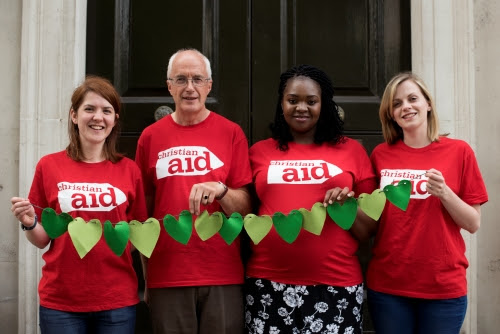 Christian Aid - Careers