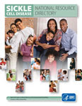 National Sickle Cell Disease Directory cover