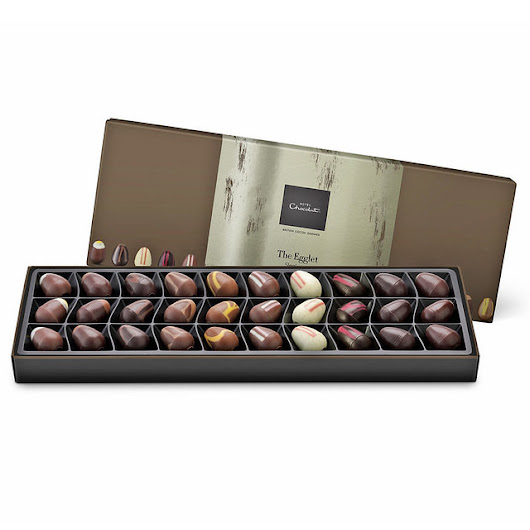 Win The Egglet Sleekster from Hotel Chocolat