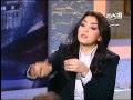 دينا عبدالرحمن فى موقف شجاع جدا ومشادة كلامية مع لواء جيش لاثبات حقوق المتظاهرين