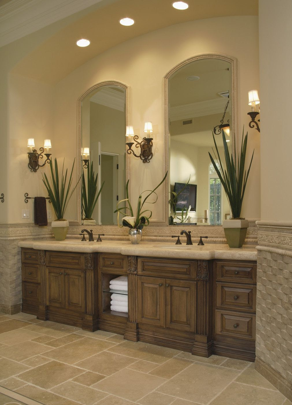 Bathroom Mirrors With Lights In Them New Blue Bathroom Mirrors With Lights In Them Baby Shower Ideas