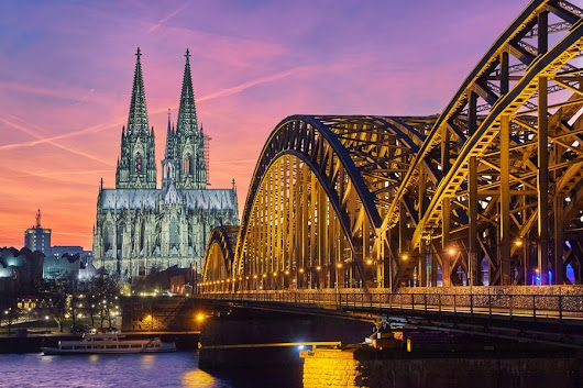 Best of Cologne, Germany in 3 days