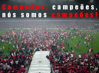 CAMPEOES
