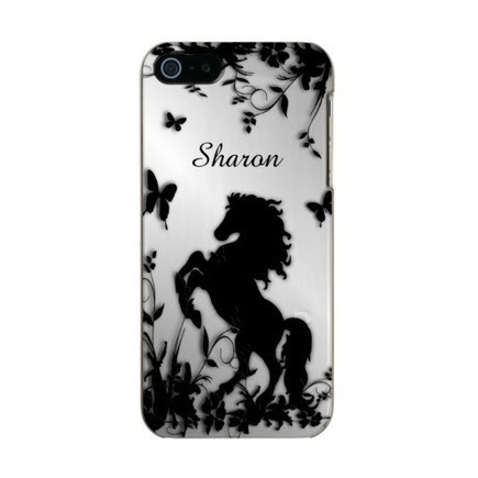 Horse Shop | iPhone Cases