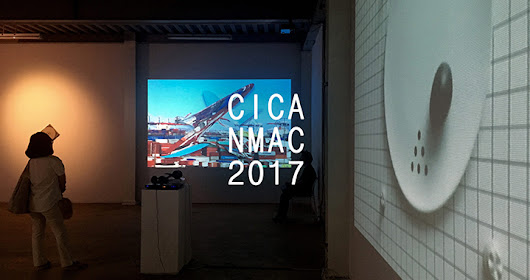CICA New Media Art Conference 2017