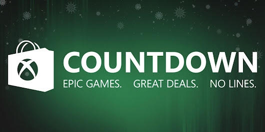 Microsoft's Countdown Xbox Sale Week Two Official List Unveiled - Techaeris