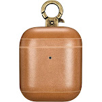 intelliARMOR Carryon for AirPods Camel