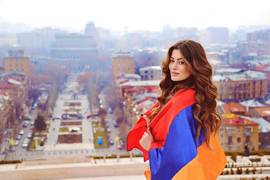 Mourning and Praying: Armenia's Eurovision participant cancels performance over Karabakh  - Karabakh | ArmeniaNow.com