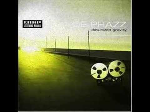 De Phazz - Cut The Jazz - YouTube
