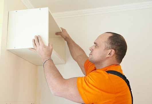 Things To Consider When Installing Kitchen Cabinets  |  Lets House Share