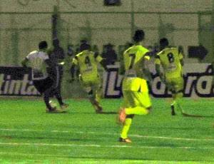 Itapipoca x Ceará Campeonato Cearense Domingão (Foto: Kid Júnior/Agência Diário)