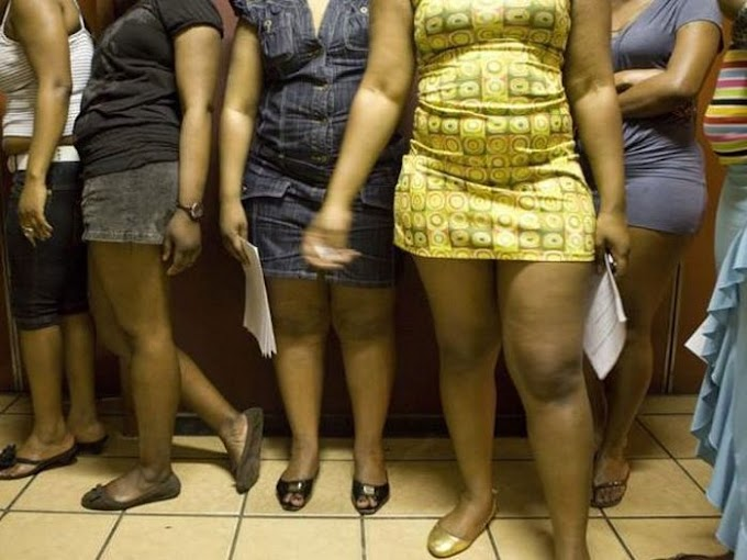 [GIST] It's Okay For Women To Send Nudes, Just Don't Betray Her – Lady Says