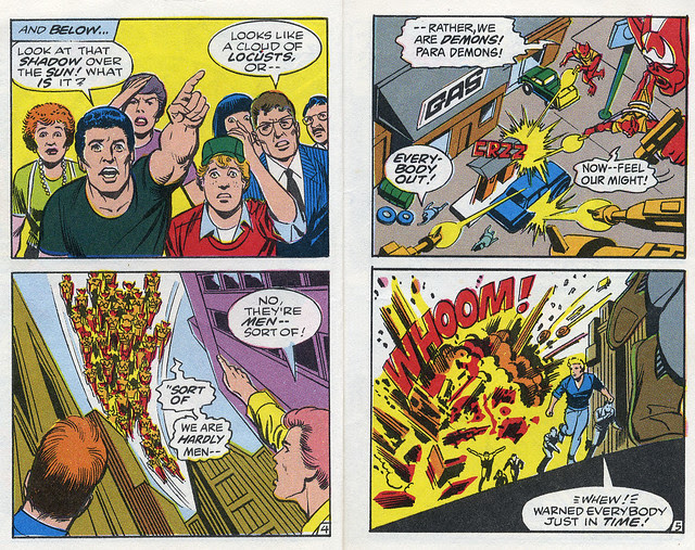 Super Powers - Parademon - 03
