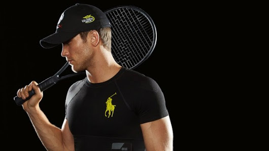 Technological T-Shirts: Ralph Lauren Joins the Fashion of the Future