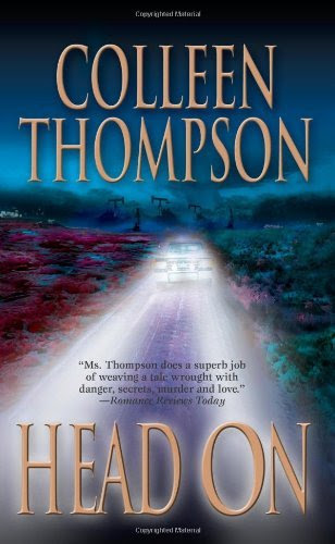 Head on by Colleen Thompson