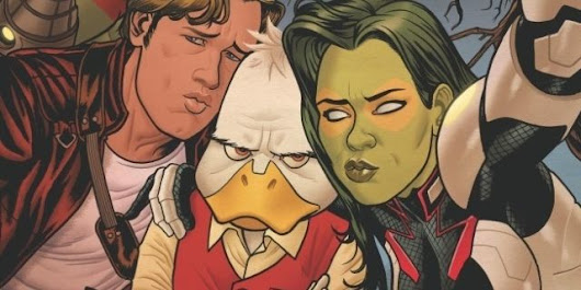 EXCLUSIVE Marvel Preview: Howard The Duck #2