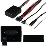 Axxess- ASWC-1 Steering Wheel Control Interface with Micro B USB ASWC-1