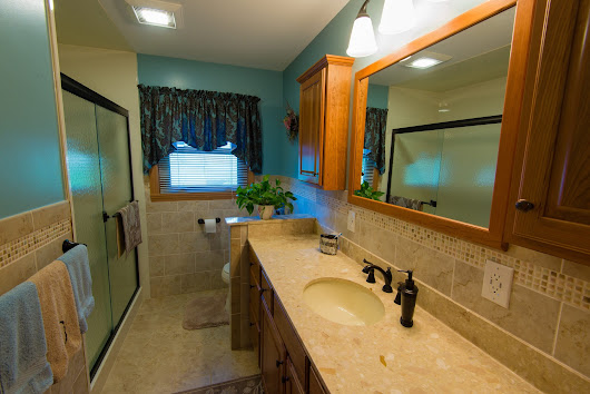 Bathroom Remodel for Your Utica, NY Home | New York Sash