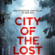 City of the Lost (Casey Duncan #1) by Kelley Armstrong (*****)