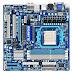 Motherboard GIGABYTE Socket AM3 AMD 880G-UD2H