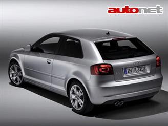 Audi A3 20 Tfsi 2008