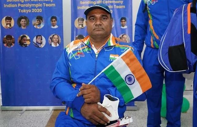 Tokyo Paralympics 2020: डिस्कस थ्रो में भारत को लगा बड़ा झटका, विनोद कुमार को नहीं मिलेगा ब्रॉन्ज मेडल