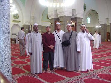 Umrah 2007