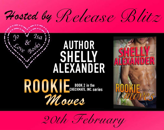 Rookie Moves by Shelly Alexander