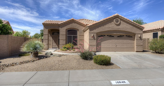 The Perfect 2 Bedroom Home in Scottsdale - 18848 N 90th Way, Scottsdale, AZ 85255