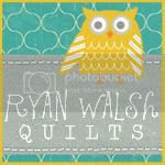 Ryan at Ryan Walsh Quilts