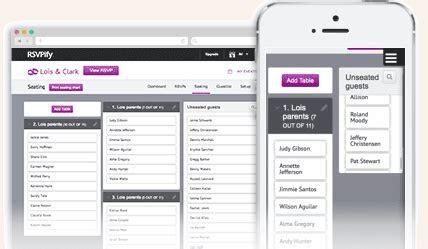 RSVPify: RSVP Website   Free Online RSVP App for Events
