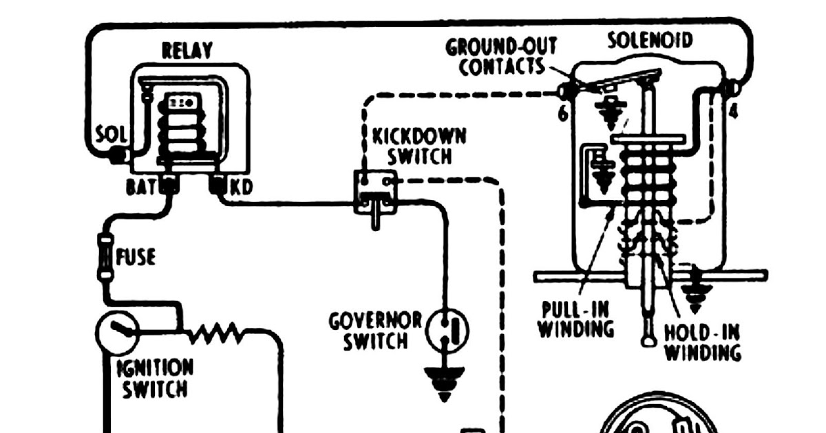 1940s 3 Way Switch Wiring Diagram