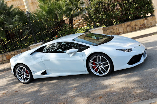 Should I Buy or Lease an Exotic Car? - Exotic Car List