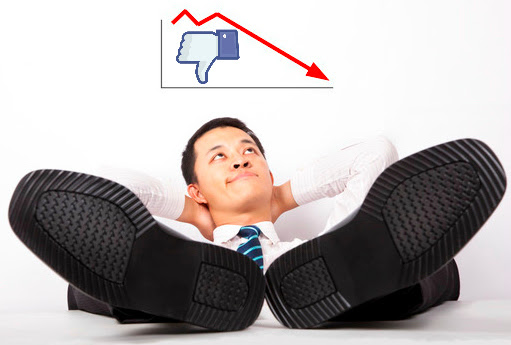 It's Getting Harder for You to Be Lazy on Facebook | Second Chair Leadership