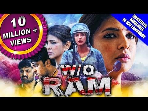 Wife of Ram Hindi Dubbed Movie